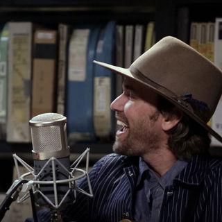 Willie Watson at Paste Studios on Oct 24, 2017