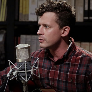 Turnpike Troubadours at Paste Studios on Oct 26, 2017