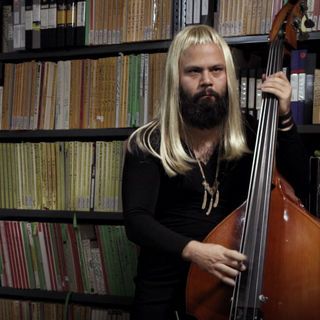 TJ Kong & The Atomic Bomb at Paste Studios on Oct 27, 2017