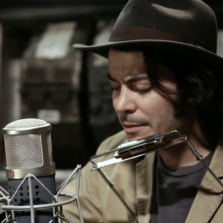 Max Gomez at Paste Studios on Nov 3, 2017