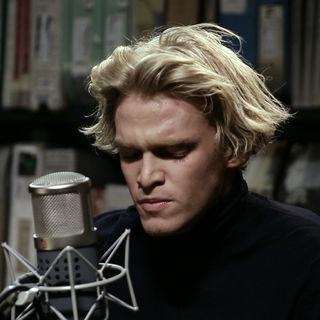 Cody Simpson at Paste Studios on Nov 14, 2017