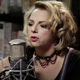 Samantha Fish at Paste Studios on Dec 18, 2017