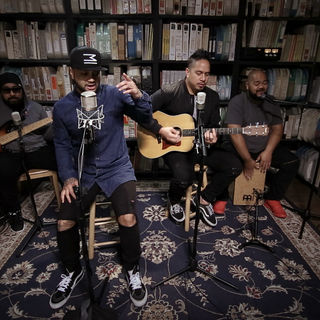 Common Kings at Paste Studios on Dec 21, 2017