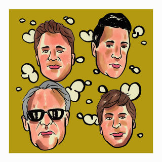 Big Head Todd & The Monsters at Daytrotter Studios on Jan 21, 2018
