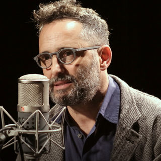 Jorge Drexler at Paste Studios on Feb 6, 2018