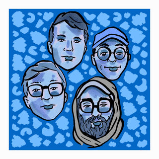 Pool Holograph at Daytrotter Studios on Mar 3, 2018