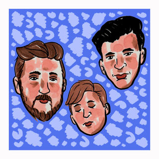 Daniel Ellsworth & The Great Lakes at Daytrotter Studios on Mar 28, 2018