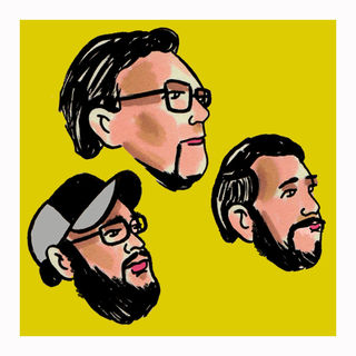 Warren Franklin & The Founding Fathers at Daytrotter Studios on Mar 30, 2018