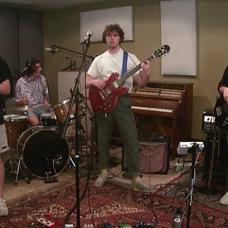 In The Pines at Daytrotter Studios on Jun 6, 2018
