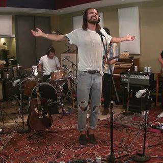 Reuben and The Dark at Daytrotter Studios on Jun 18, 2018