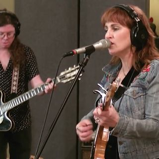 Ruby Boots at Daytrotter Studios on Jun 29, 2018