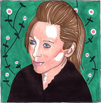 My Brightest Diamond at Daytrotter Studio on Feb 4, 2007