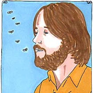 These United States at Daytrotter Studio on Mar 22, 2007