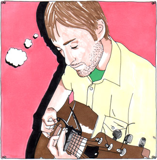 Owen at Daytrotter Studio on Mar 25, 2007