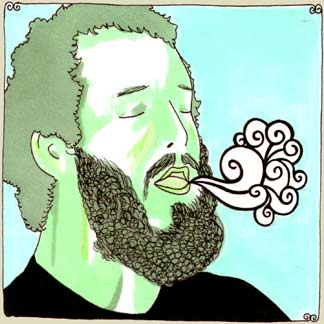 Phosphorescent at Daytrotter Studio on Mar 7, 2008