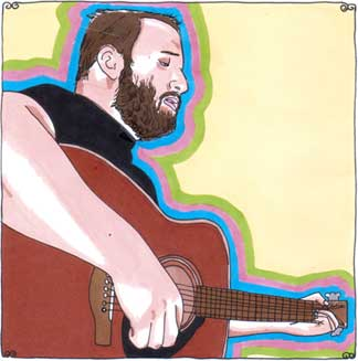 David Bazan at Daytrotter Studio on Jul 2, 2007