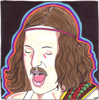 Yeasayer at Daytrotter Studio on Sep 3, 2007