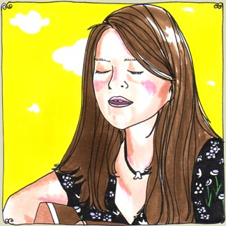 Emma Pollock at Daytrotter Studio on Nov 14, 2007
