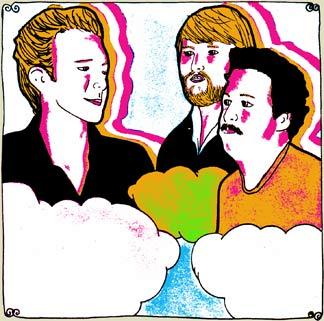 Mobius Band - Jan 4, 2008