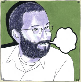Casiotone For The Painfully Alone at Daytrotter Studio on Feb 20, 2008