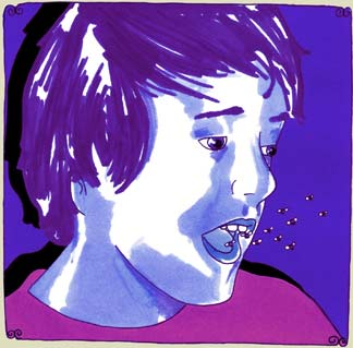 Ezra Furman & The Harpoons at Daytrotter Studio on Apr 18, 2008