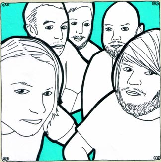 Colour Revolt - Sep 5, 2008
