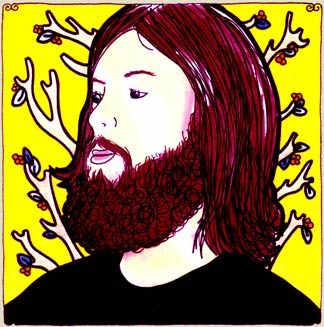 These United States at Daytrotter Studio on Sep 30, 2008