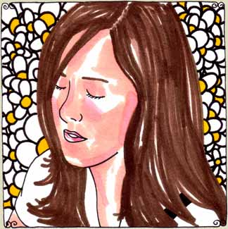 Meiko at Daytrotter Studio on Oct 3, 2008