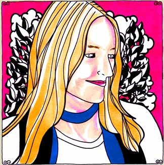 Aimee Mann at Daytrotter Studio on Oct 6, 2008
