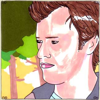 Punch Brothers at Daytrotter Studio on Oct 21, 2008