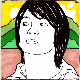 Shugo Tokumaru at Daytrotter Studio on Nov 17, 2008
