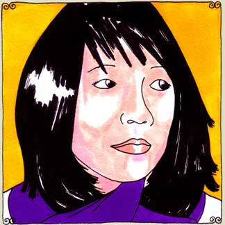 Thao & The Get Down Stay Down at Daytrotter Studio on Jan 5, 2009