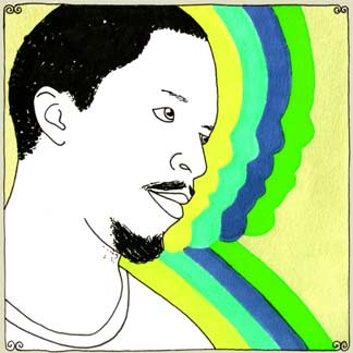 Black Joe Lewis & the Honeybears at Daytrotter Studio on Jan 8, 2009
