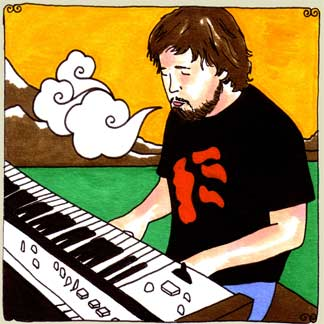 Royal Bangs at Daytrotter Studio on Jan 23, 2009