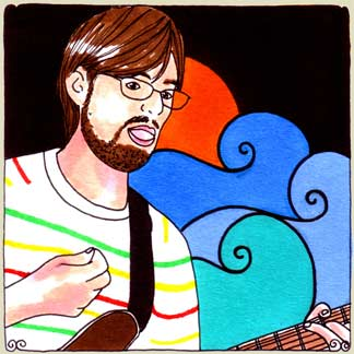 Fishboy at Daytrotter Studio on Jan 24, 2009