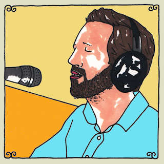 Denison Witmer at Daytrotter Studio on Apr 5, 2012