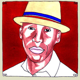 Raphael Saadiq at Daytrotter Studio on Apr 14, 2009