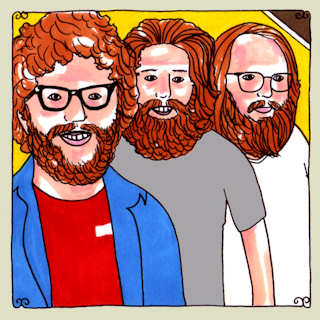 Megafaun at Daytrotter Studio on Mar 6, 2010