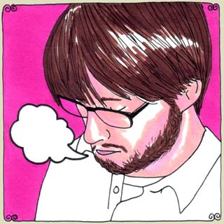One For The Team at Daytrotter Studio on Feb 8, 2009