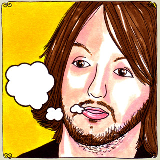 Soft at Daytrotter Studio on Jan 31, 2009