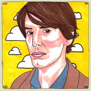 Stephen Malkmus & The Jicks at Daytrotter Studio on Mar 30, 2009
