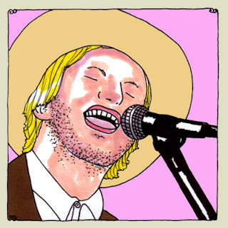 Steve Poltz at Daytrotter Studio on Dec 12, 2009