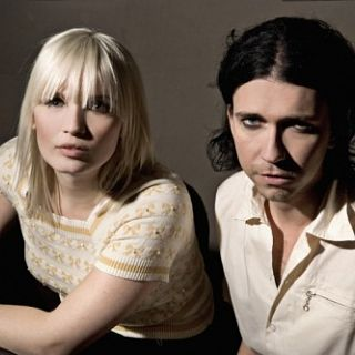 The Raveonettes at Daytrotter Studio on Mar 5, 2008