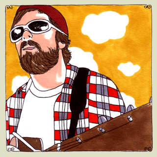 Neil Halstead at Daytrotter Studio on May 1, 2009