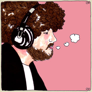 Richard Swift - Jul 20, 2009