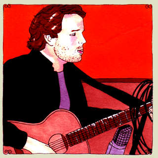 Dawes at Daytrotter Studio on May 6, 2009