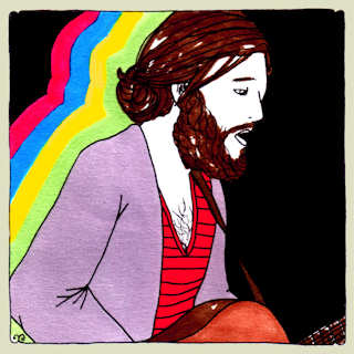 Other Lives at Daytrotter Studio on Jun 12, 2009