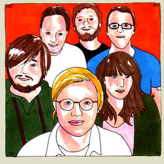 Thunder Power at Daytrotter Studio on Jun 13, 2009