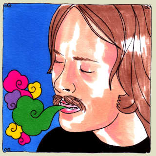 Deer Tick at Daytrotter Studio on Jun 22, 2009