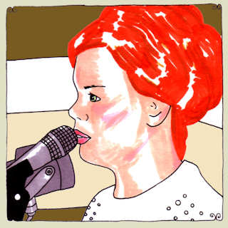 Ida Maria at Daytrotter Studio on Jul 9, 2009